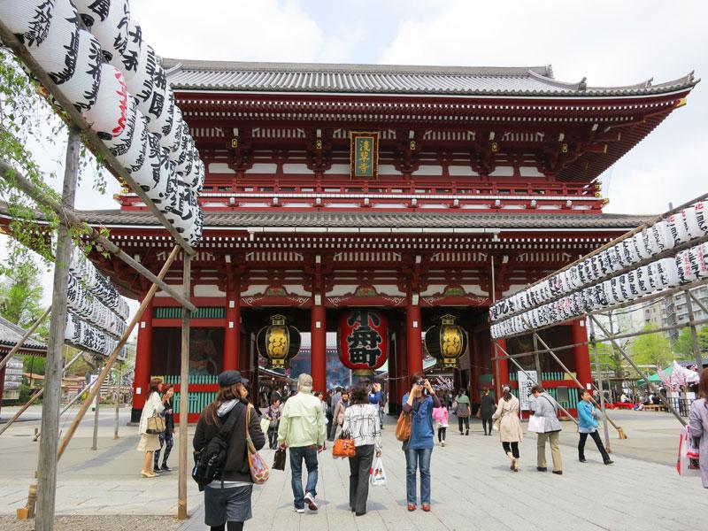 Tokyo-Asakusa-sensoji
