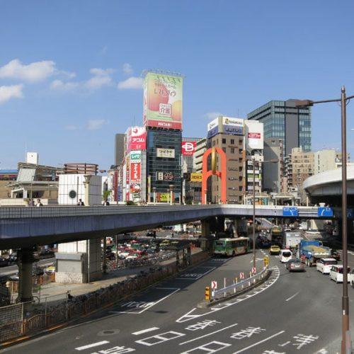Tokyo – 2012 – Ueno