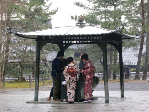 Kyoto temple nanzen ji