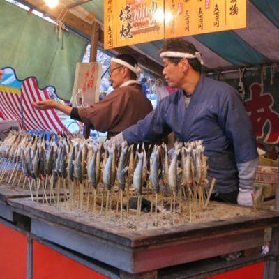Kyoto : Du chemin de la philosophie au parc Maruyama – 2012