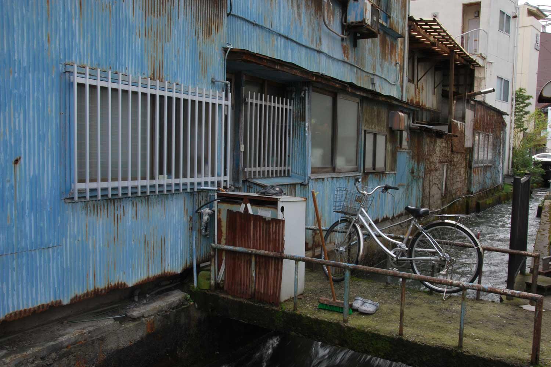 kanazawa-2016-nagamachi-canal-1