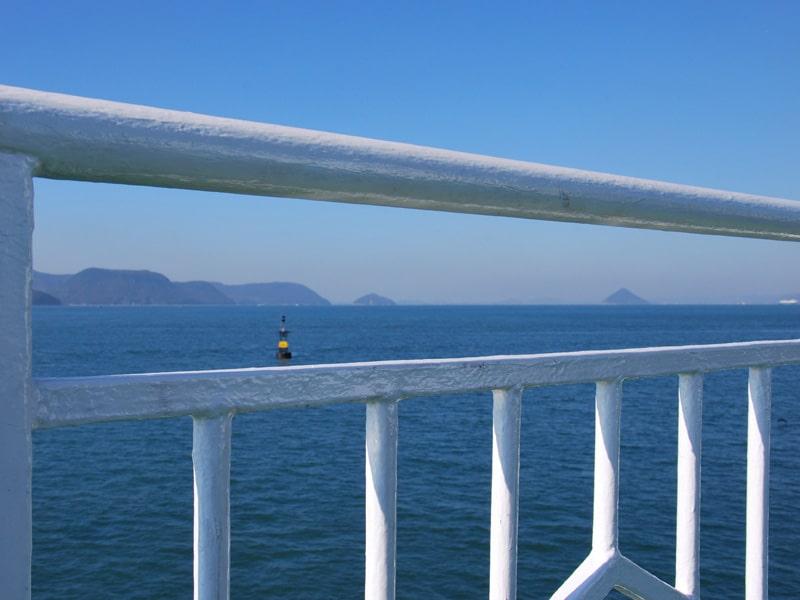 naoshima-2017-ferry