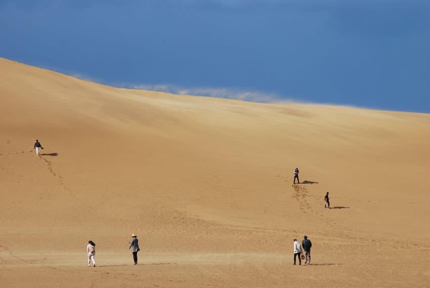 tottori-dunes