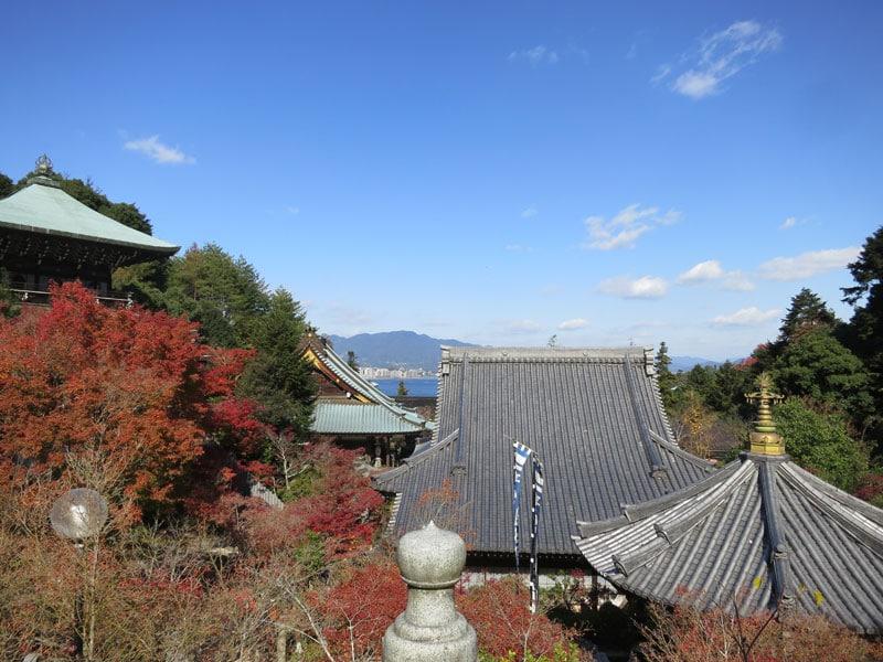 Miyajima-2017-daishoin-toitures