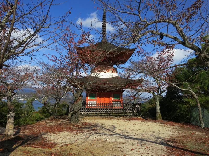 Miyajima-2017-pagode-tahoto