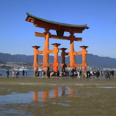 Miyajima et Hiroshima – 2017