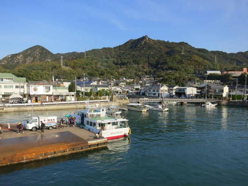 Okunoshima-port-tadanoumi-depart.