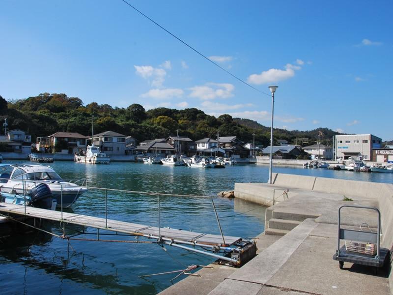 naoshima-2017-port-honmura