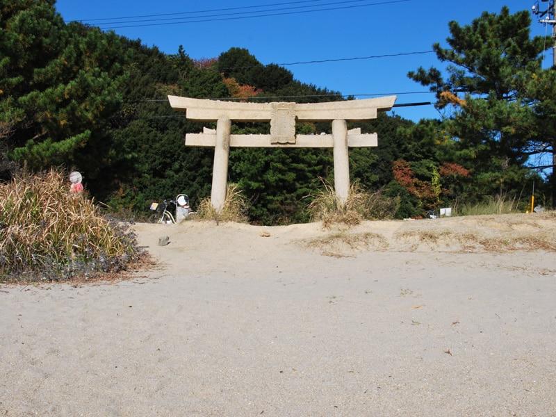 naoshima-2017-torii