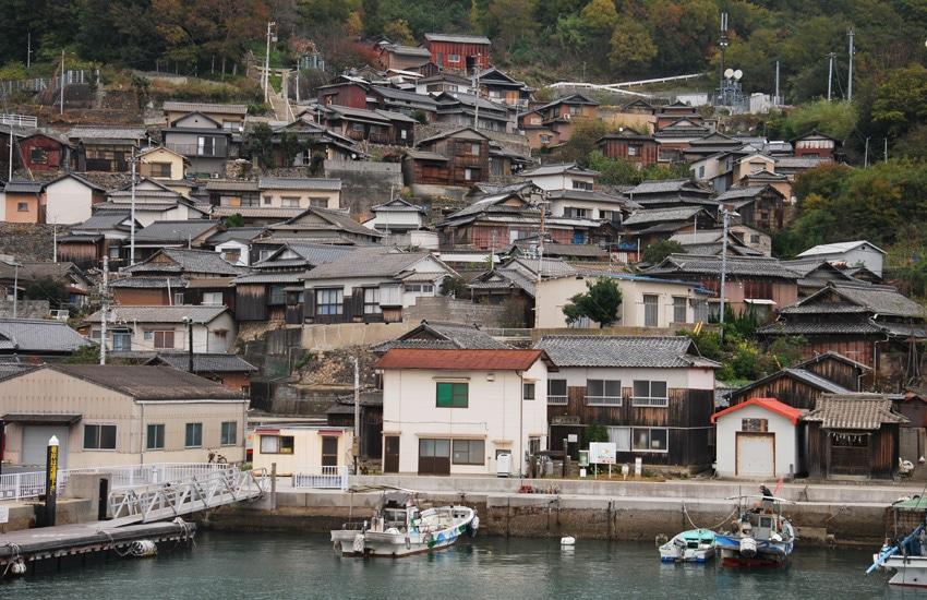 ogijima-2017-village