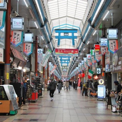 Osaka 2017 – Tenma
