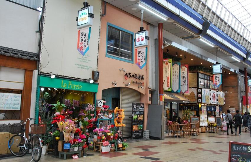osaka-2017-tenjinbashi-shotengai
