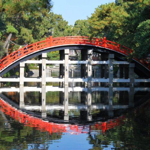 Osaka 2017 – Sumiyoshi Taisha