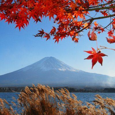 Mont Fuji – 2017