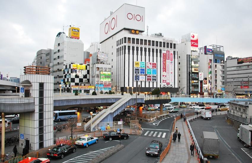 tokyo-2017-gare-ueno