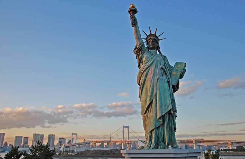 tokyo-2017-odaiba-statue-liberte