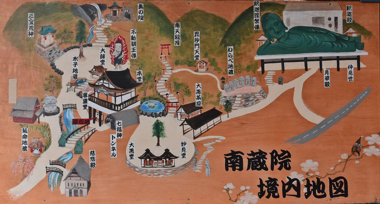 fukuoka-2019-2-nanzoin-map