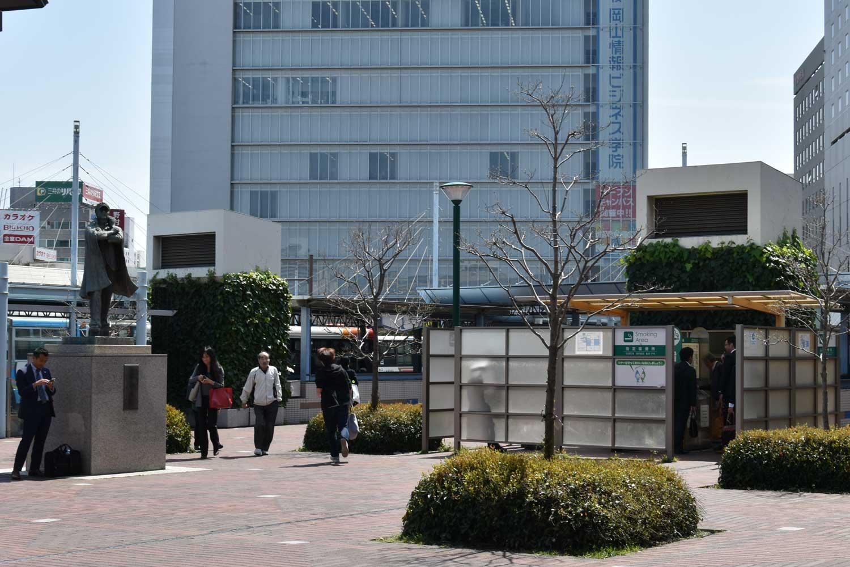 2019-gare-okayama-smoking-area