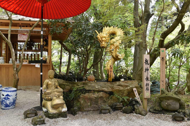fukuoka 2019-temple-kaerudera-5