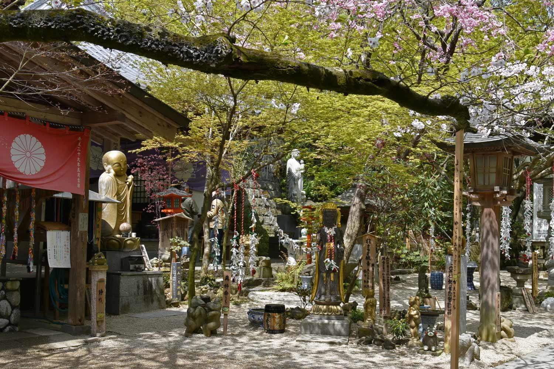 fukuoka 2019-temple-kaerudera-6