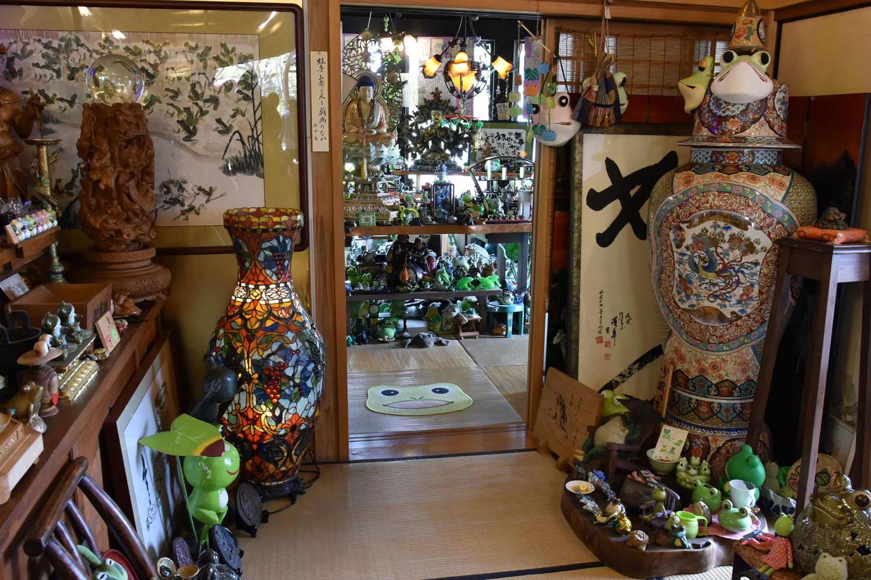 fukuoka 2019-temple-kaerudera-7