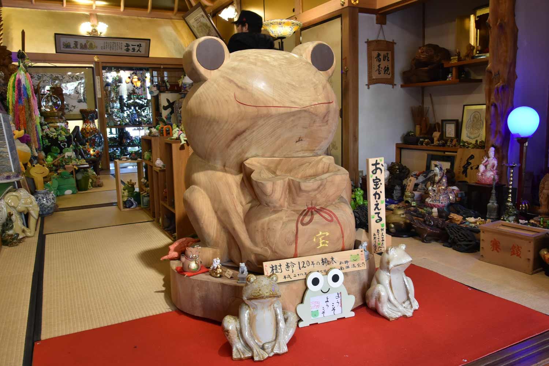 fukuoka 2019-temple-kaerudera-8