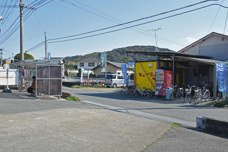 fukuoka-2019-2-meoto-iwa-arret-de-bus