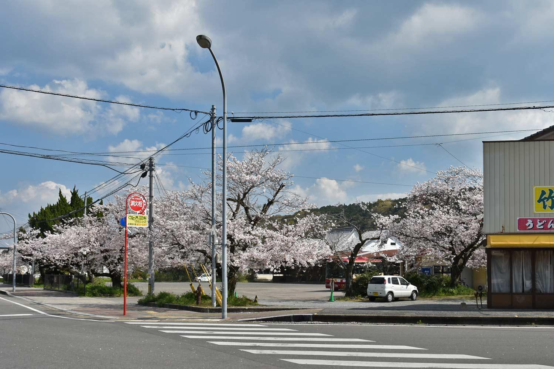 fukuoka-2019-yutoku-inari-bus-stop-2
