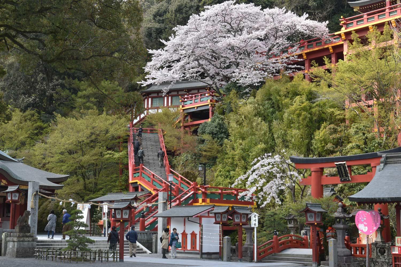 fukuoka-2019-yutoku-inari-escalier