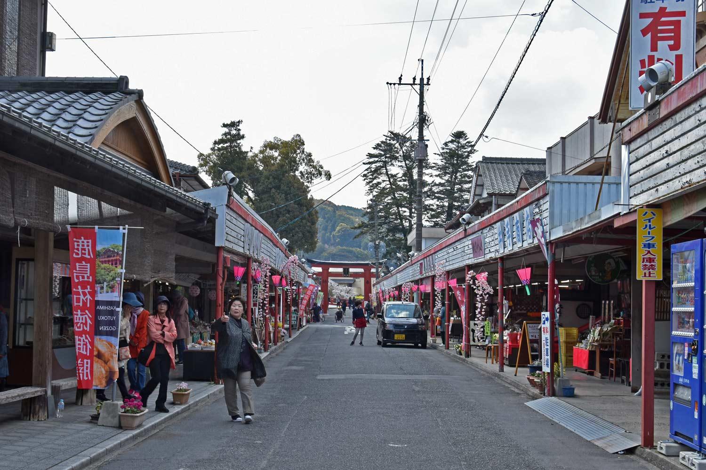 fukuoka-2019-yutoku-inari-rue-commercante-7