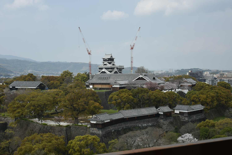 kumamoto-2019-chateau-vue-de-la-mairie
