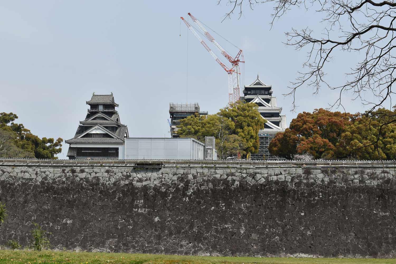 kumamoto-2019-chateau-vue-ouest