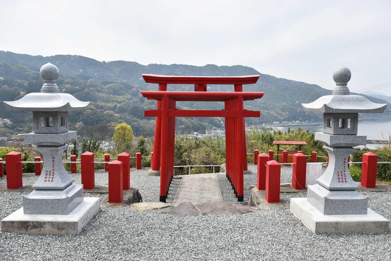 kumamoto-2019-sanctuaire-otsugu-inari-1