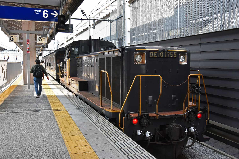 kumamoto-2019-train-sl-hitoyoshi