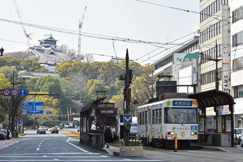 kumamoto-2019-tramways