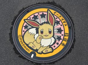 plaque-pokemon-ibusuki