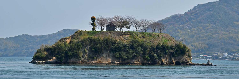Imabari-2019-shimanami-kaido-oshima-taizaki-island