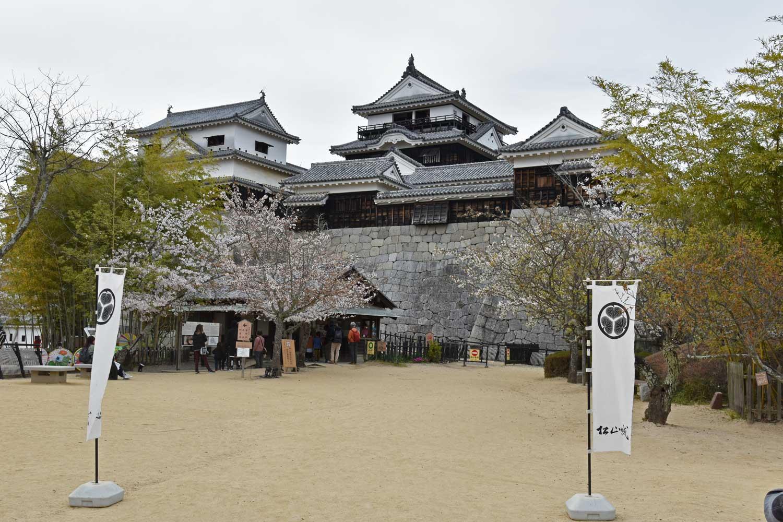 Matsuyama-2019-1-chateau-2