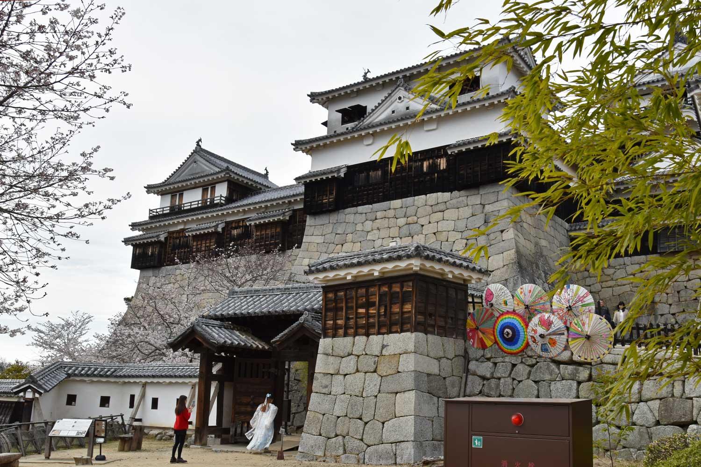 Matsuyama-2019-1-chateau-3