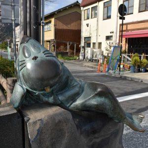 sakaiminato-2019-shigeru-road-statue-143-nezumi-otoko