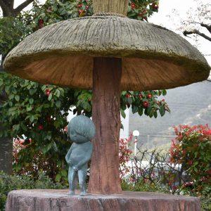 sakaiminato-2019-shigeru-road-statue-28