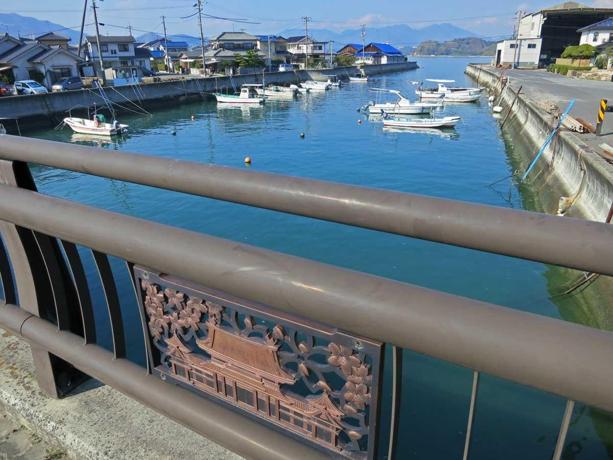 shimanami-kaido-2014-ikuchijima-port