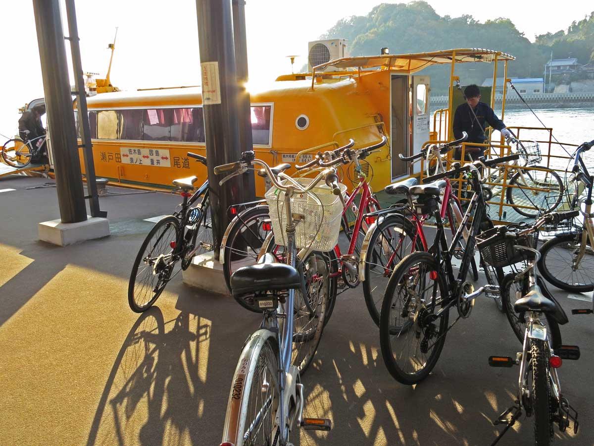 shimanami-kaido-2014-ikuchijima-setoda-port-ferry