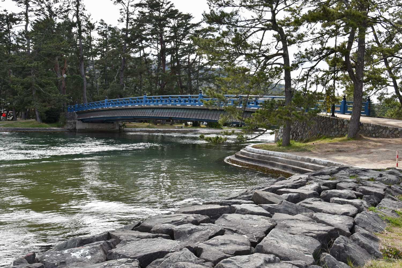 2019-amanohashidate-banc-de-sable-balade-pont-bleu