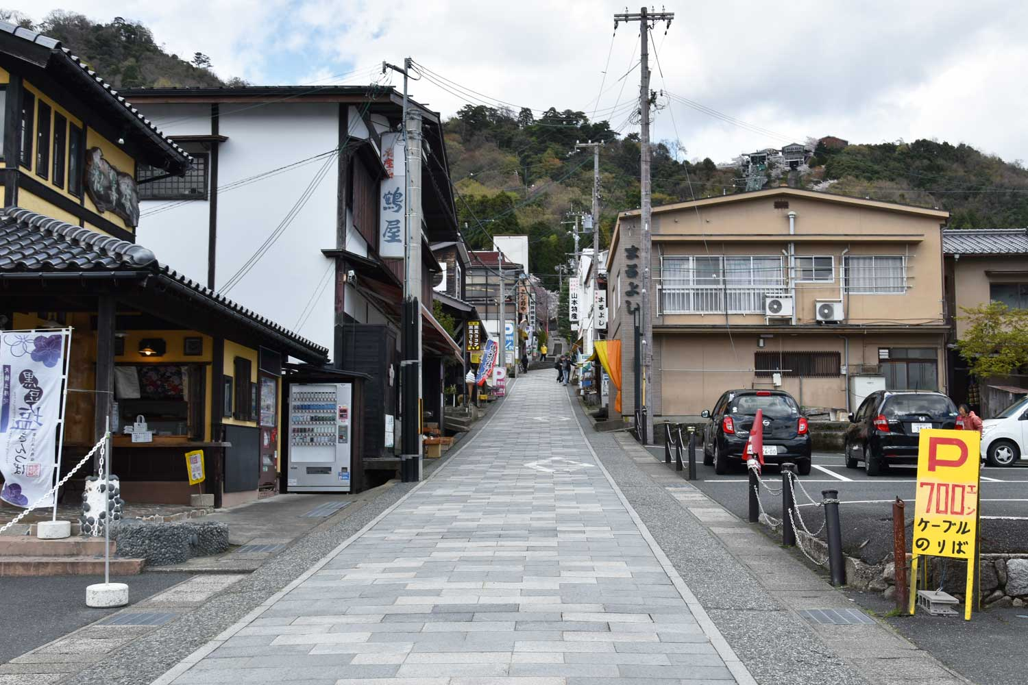 2019-amanohashidate-cable-car-allee