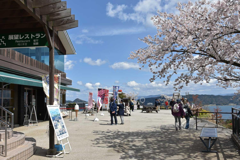 2019-amanohashidate-kasamatsu-park-ama-terrasse
