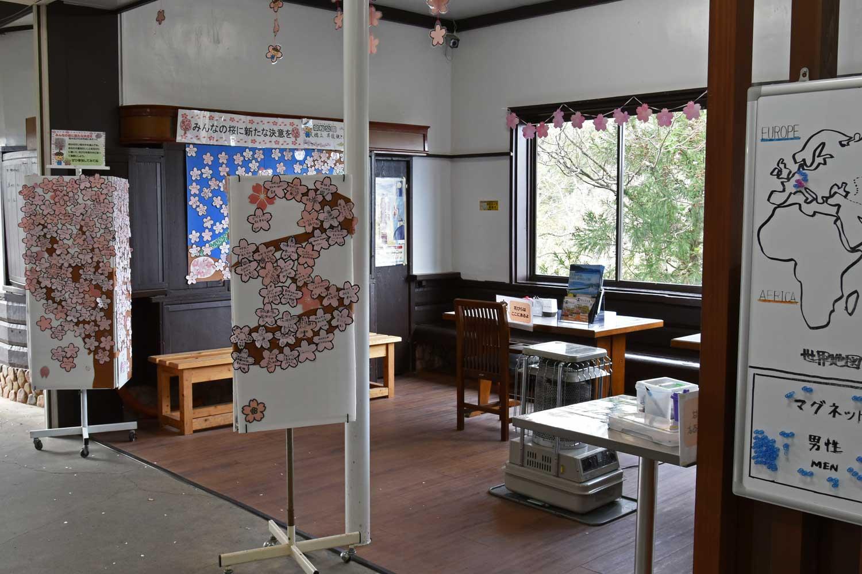 2019-amanohashidate-kasamatsu-park-petale-sakura-papier