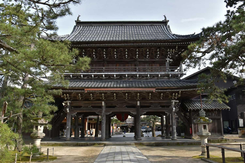 2019-amanohashidate-temple-chion-ji-2