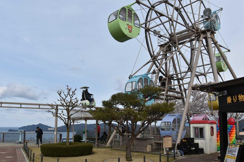 2019-amanohashidate-view-grande-roue