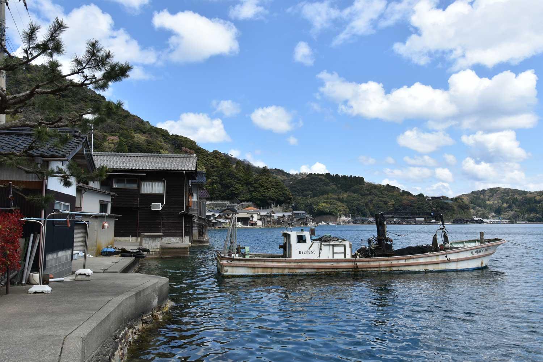 kyoto-j3-2019-ine-vue-baie-depuis-quai